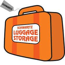 Schwartz Luggage