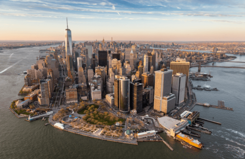 What Are Some Of The Best Places To Visit In NYC?